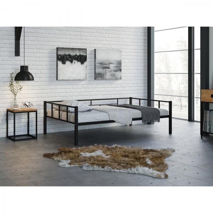 Односпальная кровать 4 Сезона Арга 120