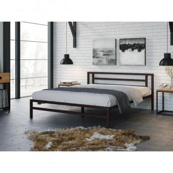 Двуспальная кровать 4 Сезона Титан
