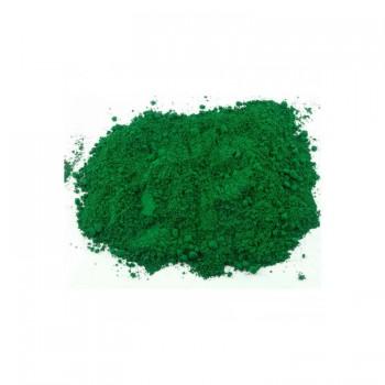 Пигмент для бетона зеленый 5605 5кг