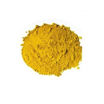 Пигмент для бетона желтый Fepren Y-710 15кг