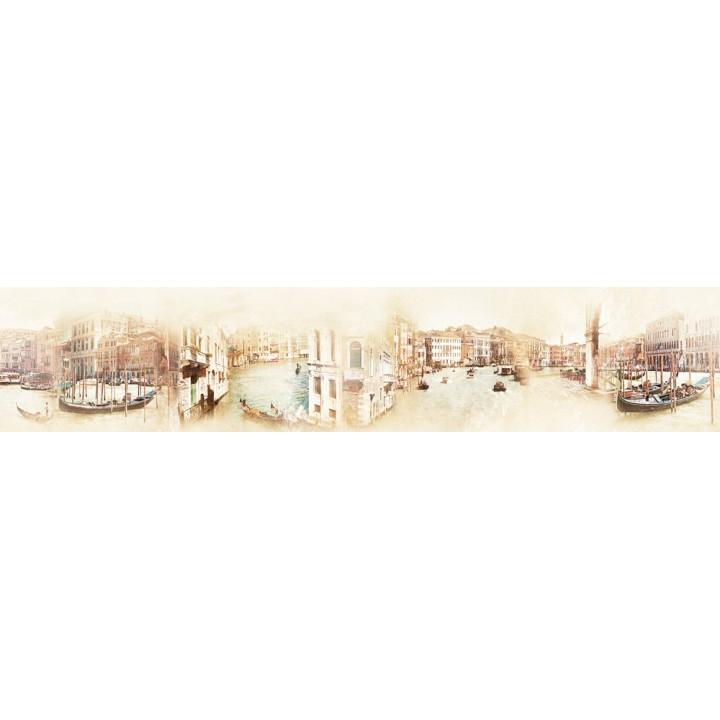Кухонный фартук Фреска Венеция 2