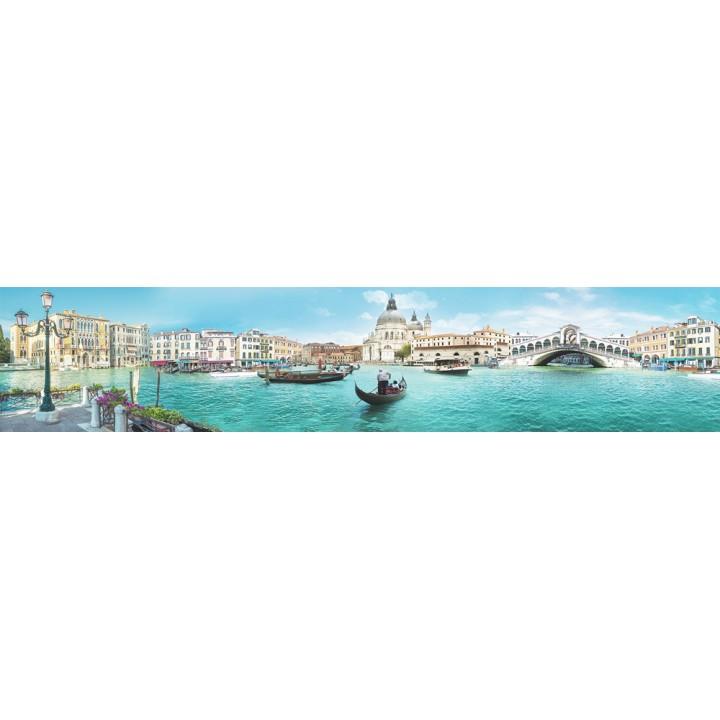 Кухонный фартук Утренняя Венеция