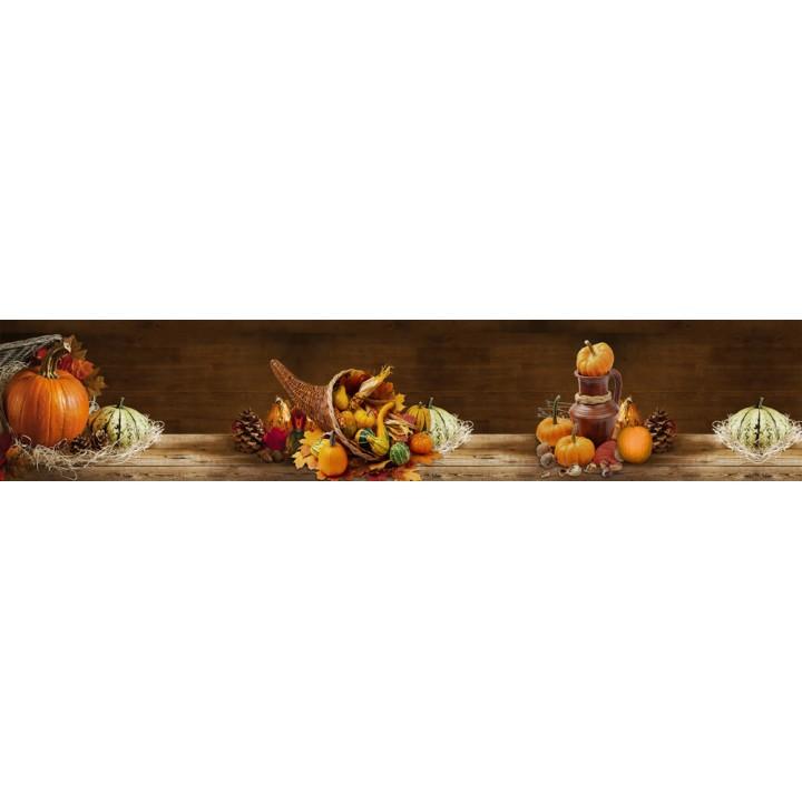 Кухонный фартук Осенний урожай