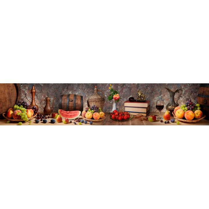 Кухонный фартук Осенний натюрморт