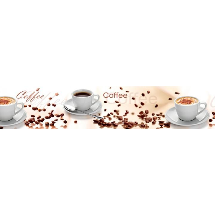 Кухонный фартук Эспрессо