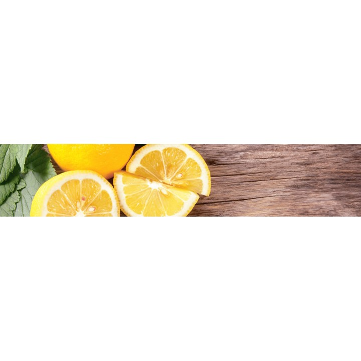 Кухонный фартук Лимоны