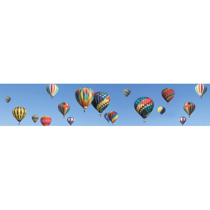 Кухонный фартук Воздушные шары