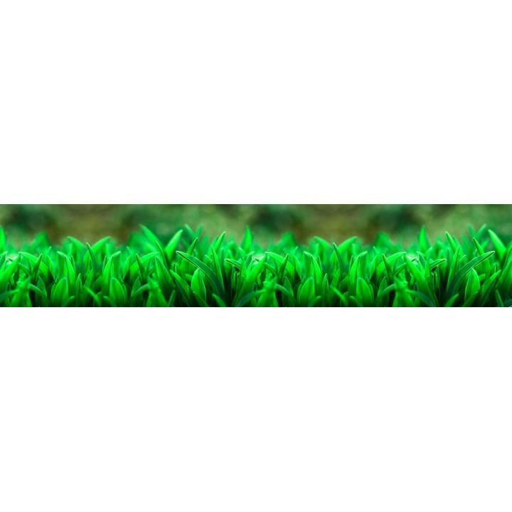 Кухонный фартук Сочная трава