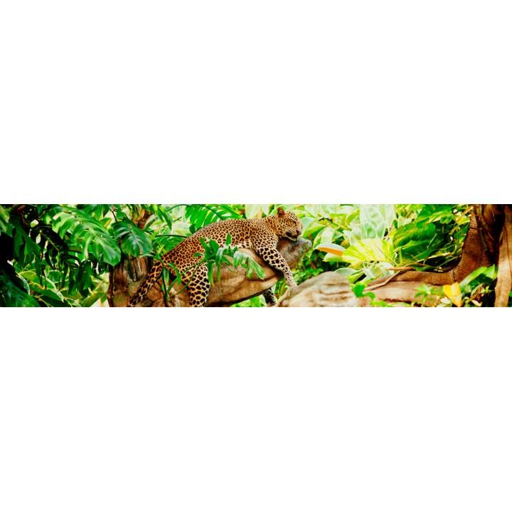 Кухонный фартук Сон в джунглях