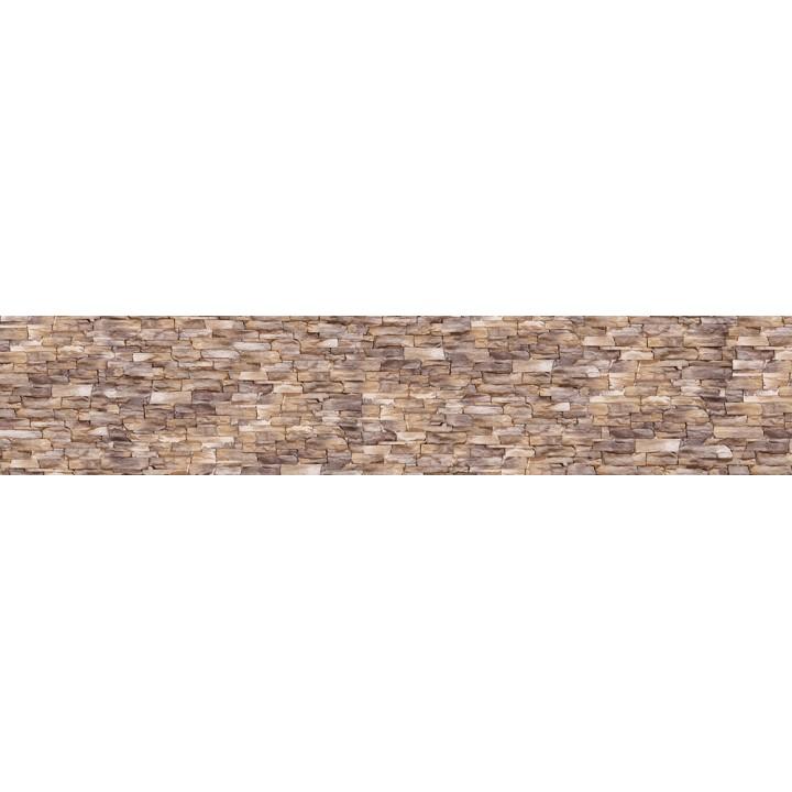 Кухонный фартук Текстура камня 3