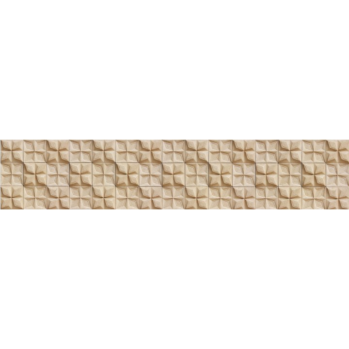 Кухонный фартук Песчаная плитка