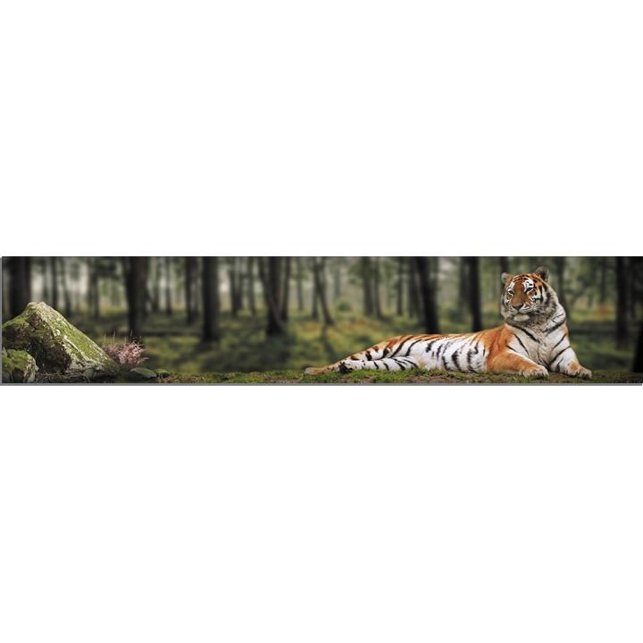 Кухонный фартук Тигр