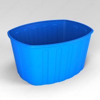 Техническая ванна 1000л