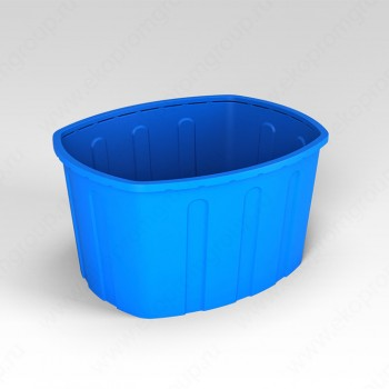 Техническая ванна 400л