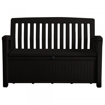 Садовая скамья-сундук 227л Patio Bench KETER 17202690