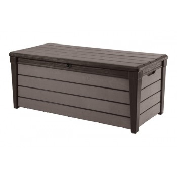 Садовый сундук 455л WOOD LOOK STORAGE BOX KETER 17202631