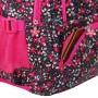 Рюкзак BRAUBERG Цветы 26л 45х31х12 см 226357