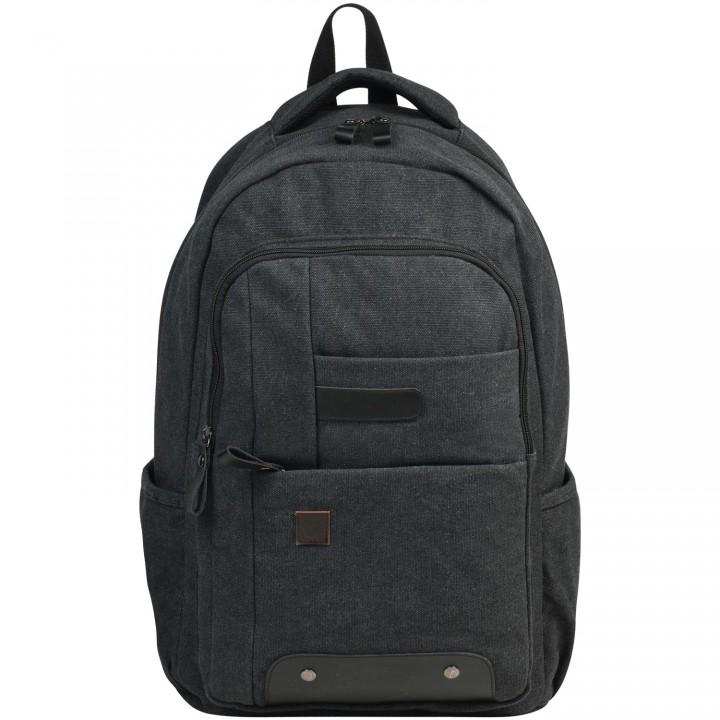 Рюкзак холщевый BRAUBERG Пульс 20л 44х30х14 см 225296