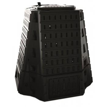 Компостер Biocompo 900 л черный IKBI900C-S411