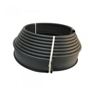 Бордюр SP KANTA пластиковый черный 82552-Ч