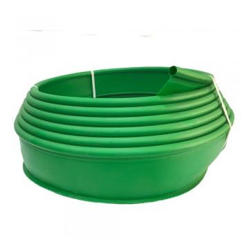 Бордюр SP KANTA пластиковый зеленый 82552-З