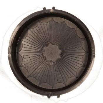 Форма для тротуарной плитки Alpha 20/1 Граль (Коло) Круг Ф31012