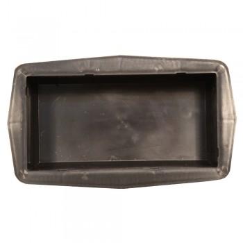 Форма для тротуарной плитки SP Кирпич гладкий Ф11013
