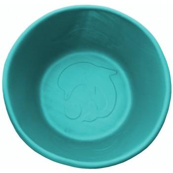 Купель детская Дельфин зеленая