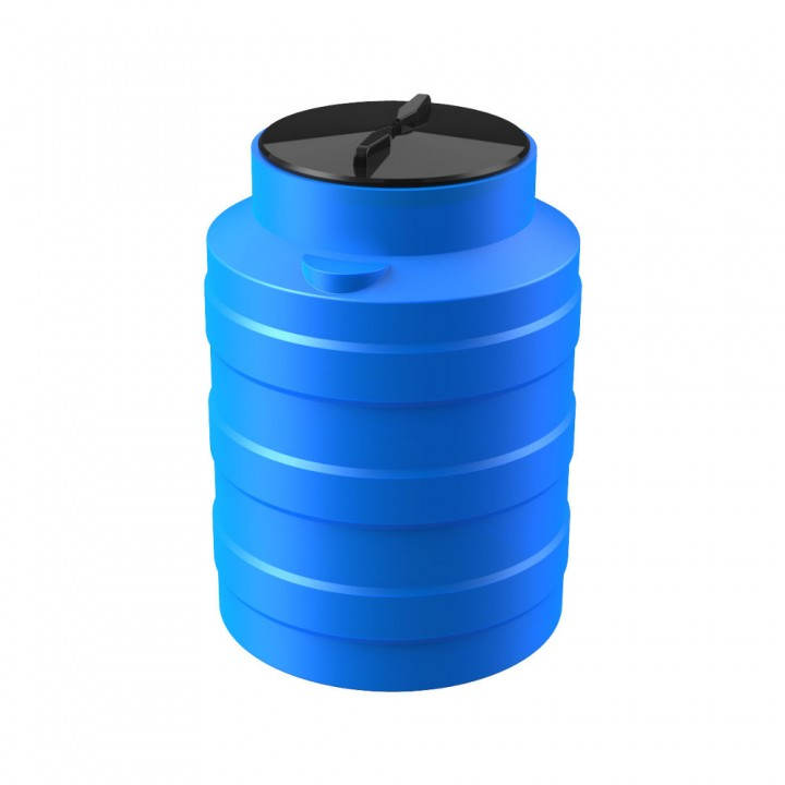 Бак для воды Полимер V-100