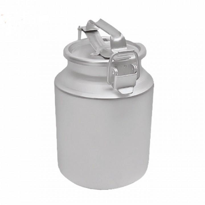 Бидон алюминиевый 10л SCOVO МТ-002