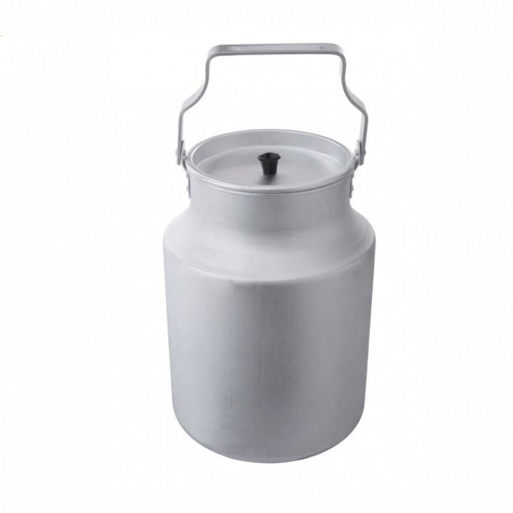 Бидон алюминиевый 10л SCOVO МТ-080