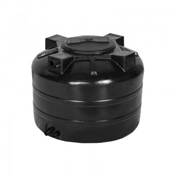 Бак для воды Aquatech ATV-200 черный 16-1510