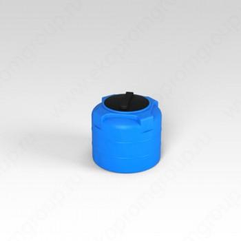 Бак для воды ЭкоПром T 100