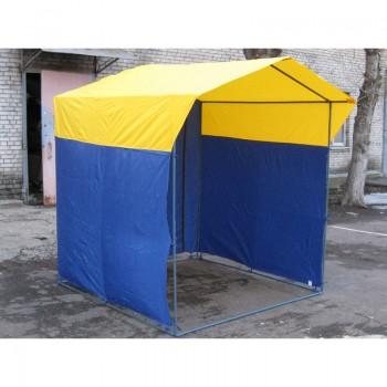 Торговая палатка Митек Домик 1,5 х 1,5
