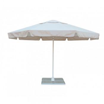 Зонт от солнца Митек 3,5 м стальной