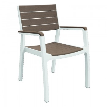Стул Keter Harmony armchair 17201284