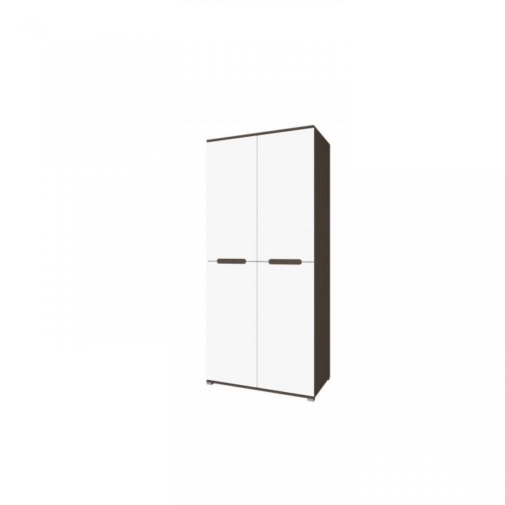 Шкаф 2-х дверный Горизонт Вегас