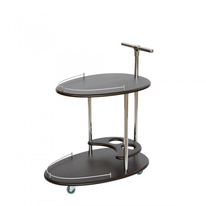 Стол сервировочный Калифорния Мебель Фуршет