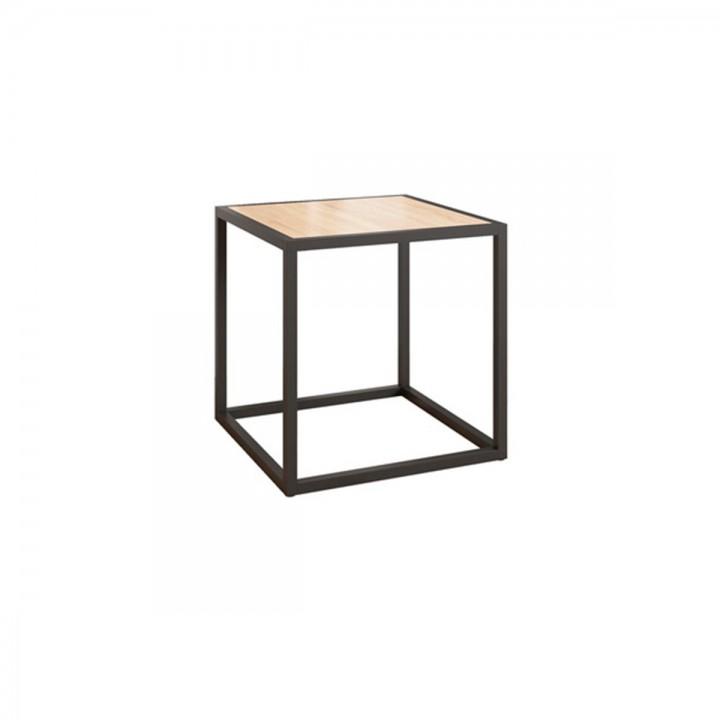 Стеллаж MEBELSON Куб 1