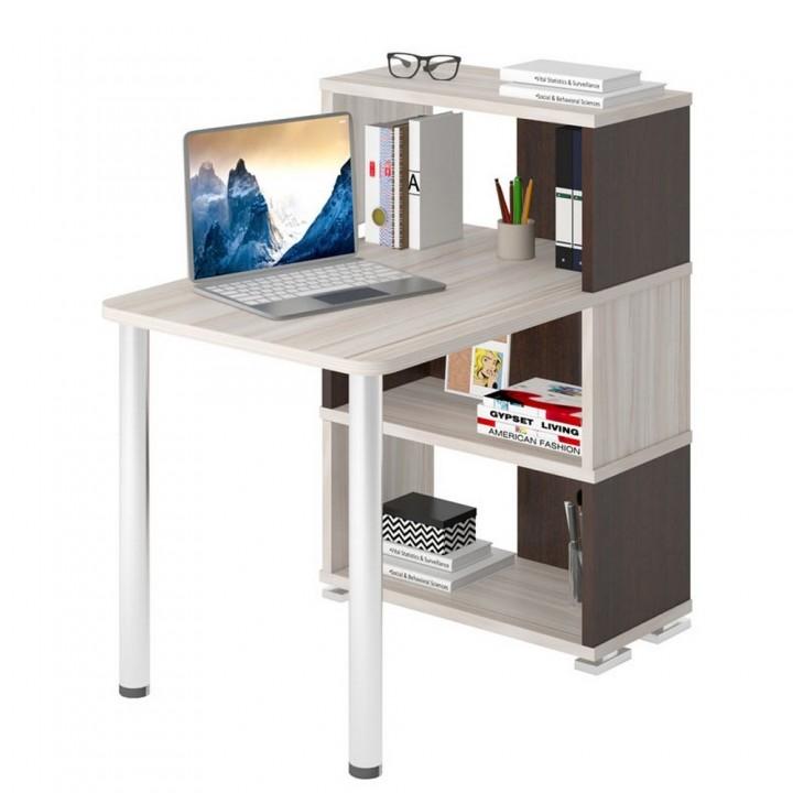 Компьютерный стол Мэрдэс СБ-10М-3