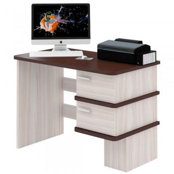 Компьютерный стол Мэрдэс СД-15С