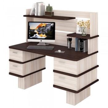Компьютерный стол Мэрдэс СД-25
