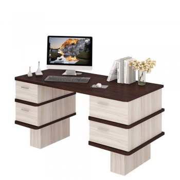Компьютерный стол Мэрдэс СД-25С