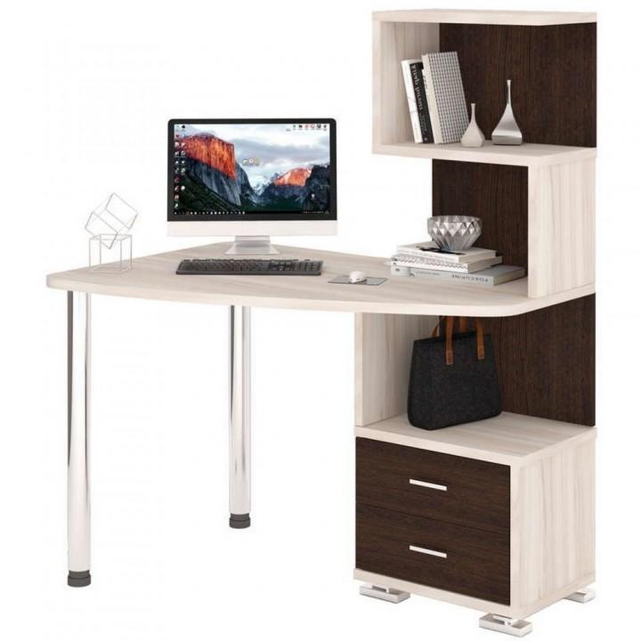 Компьютерный стол Мэрдэс СКМ-60