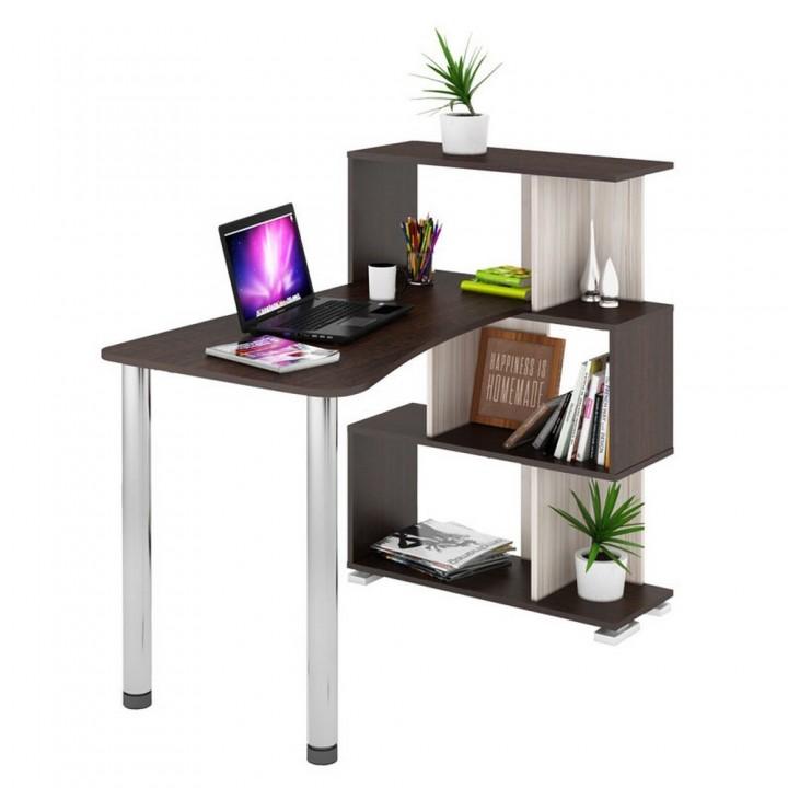 Компьютерный стол Мэрдэс СЛ-5-3СТ-2