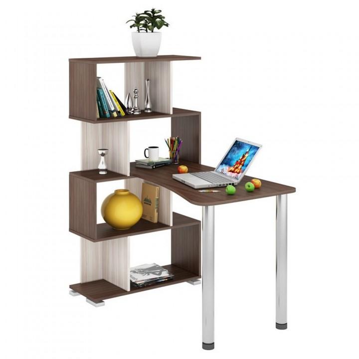 Компьютерный стол Мэрдэс СЛ-5-4СТ-2