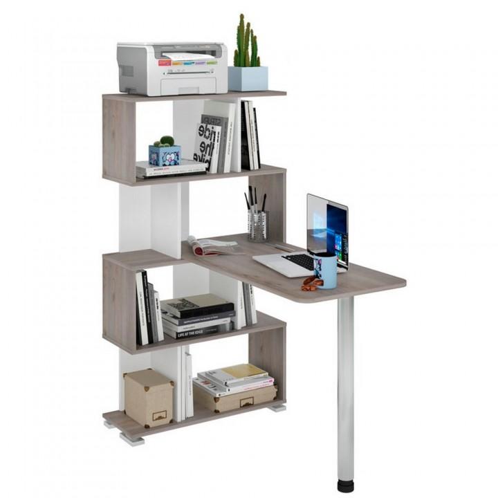 Компьютерный стол Мэрдэс СЛ-5-4СТ