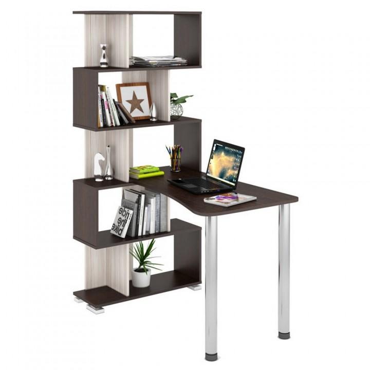 Компьютерный стол Мэрдэс СЛ-5СТ-2