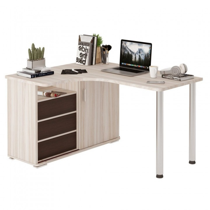 Компьютерный стол Мэрдэс СР-145СМ