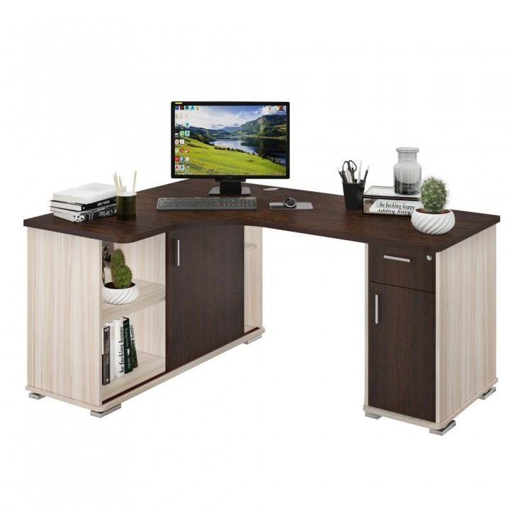 Компьютерный стол Мэрдэс СР-160М